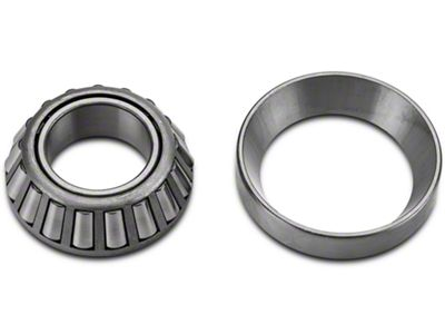 Add Rear Gear Pinion Bearing (Required for 2010-2014 8.8in Rear)