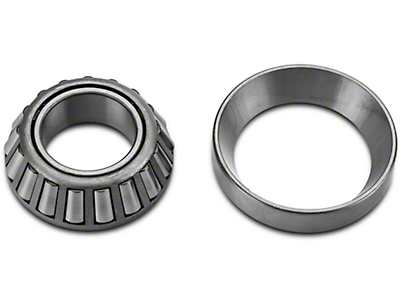 Rear Gear Pinion Bearing - 8.8in (10-14 V8; 11-14 V6)