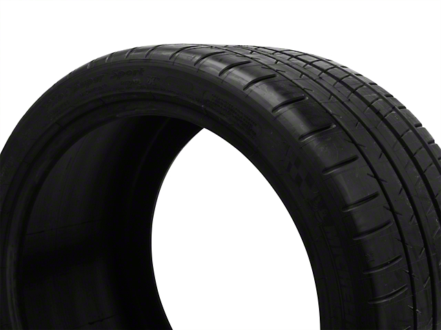 michelin mustang pilot super sport tire 295 35r19 10261 05 17 all free shipping. Black Bedroom Furniture Sets. Home Design Ideas