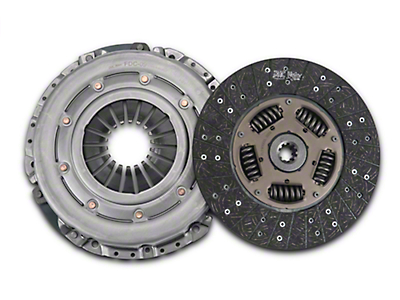 OE-Style Master Clutch & Adjuster Kit (86-95 5.0L)