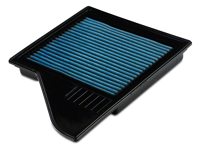 C&L Performance Drop-in Replacement Oiled Air Filter (10-14 GT; 11-14 V6)