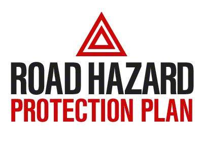 Add Road Hazard Protection