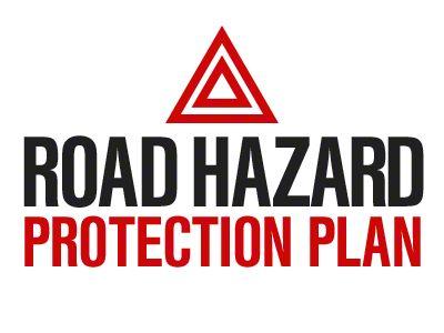 Add Road Hazard Protection