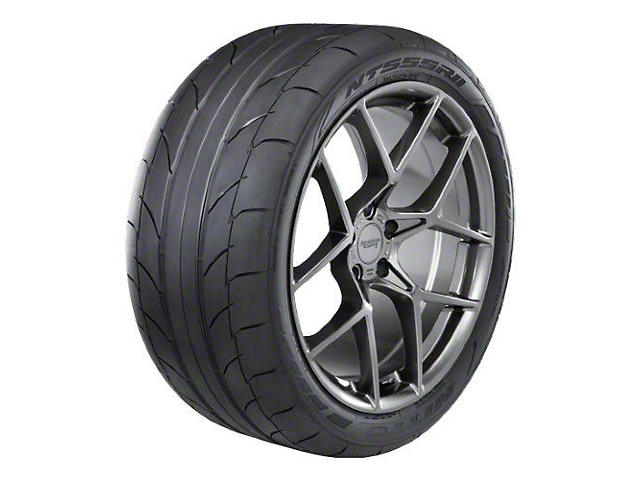 NITTO Extreme Performance NT555R Drag Radial (16 in., 17 in., 18 in., 20 in.)