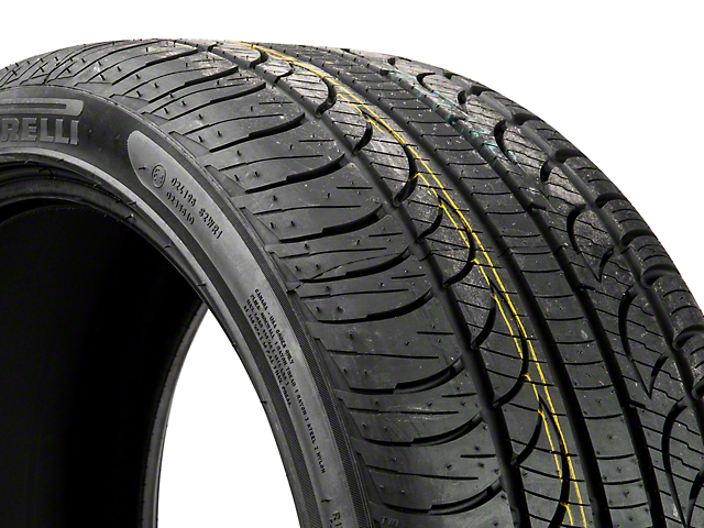 Pirelli P-Zero Nero All Season Tire (18 in., 19 in.)