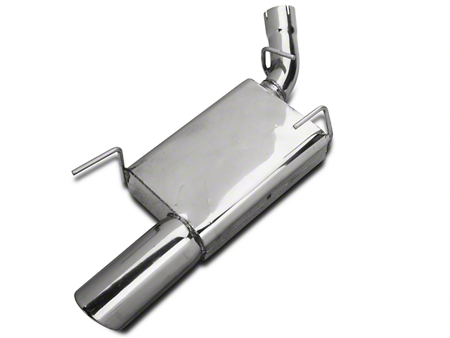 MAC Axle-Back Exhaust (05-09 V6)