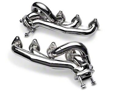 MAC Chrome Shorty Headers (05-09 GT)