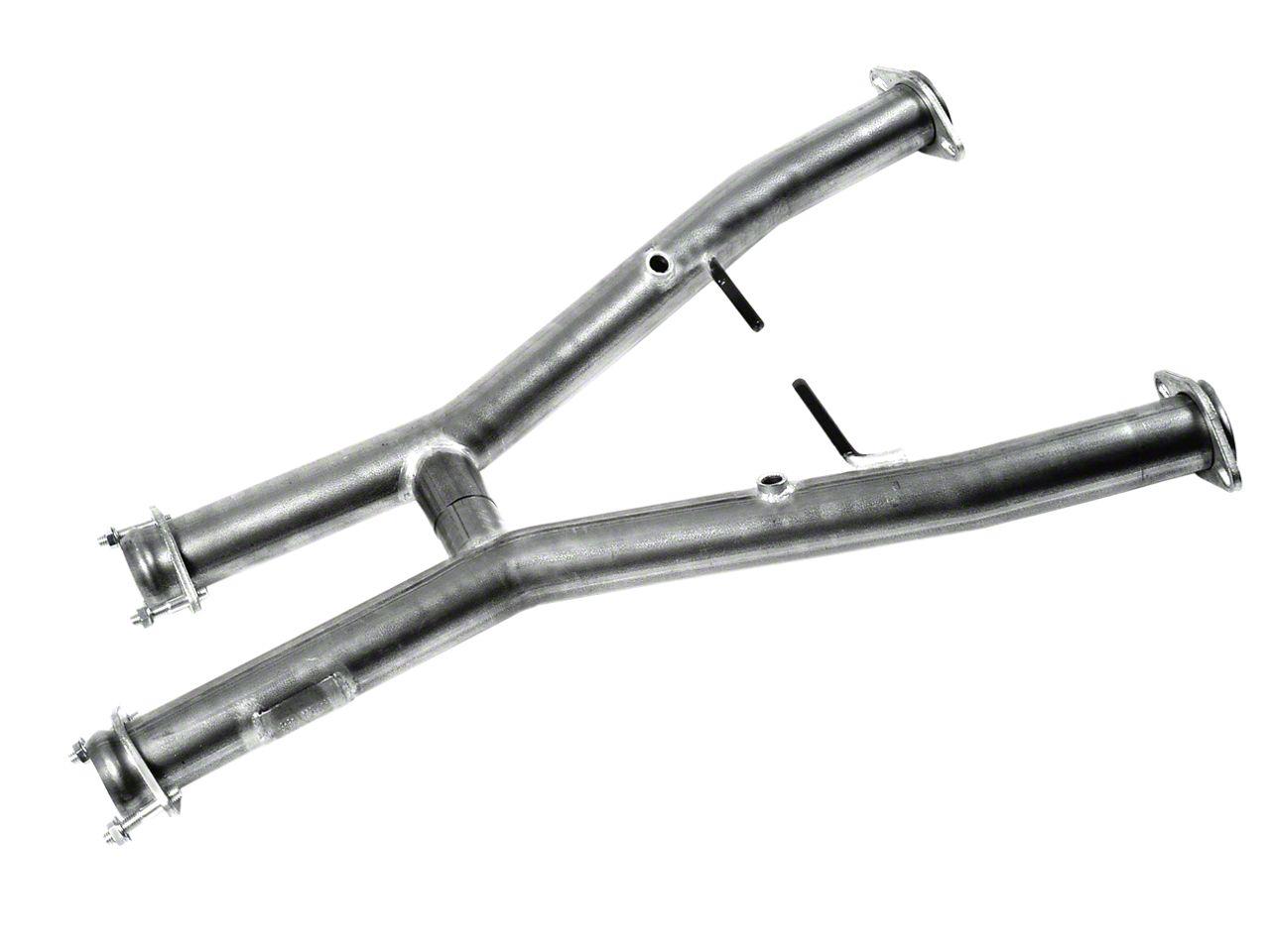 Add MAC Shorty 94-97 Mid Pipe