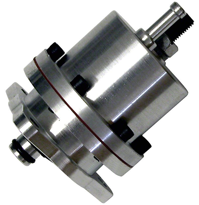 Kirban Billet Adjustable Fuel Regulator (86-93 5.0L)