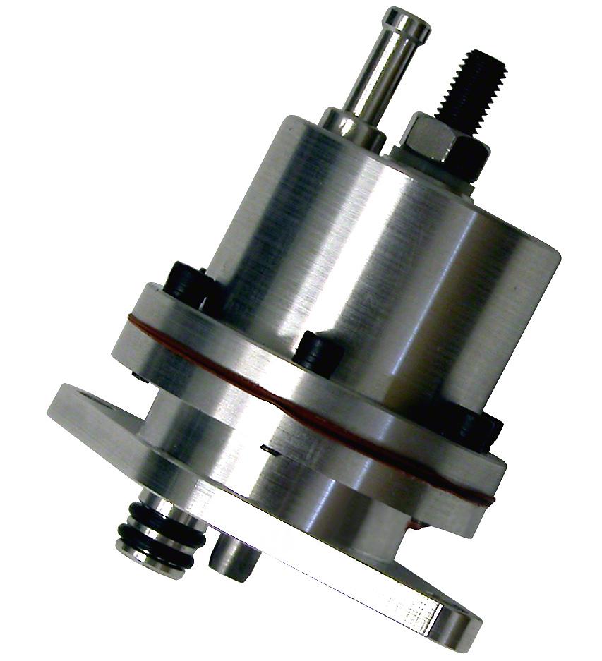 Kirban Billet Adjustable Fuel Regulator (94-97 GT; 94-98 Cobra, V6)