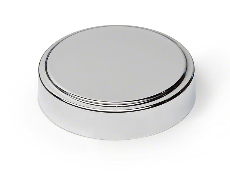 Chrome Brake Reservoir Cap Cover (05-10 All)