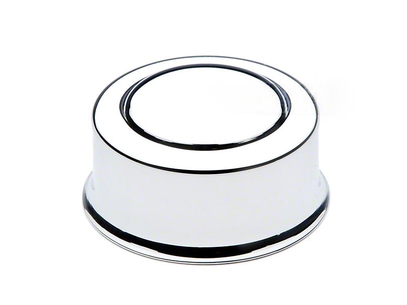 Chrome EGR Valve Vacuum Sensor Cap (96-04 4.6L)