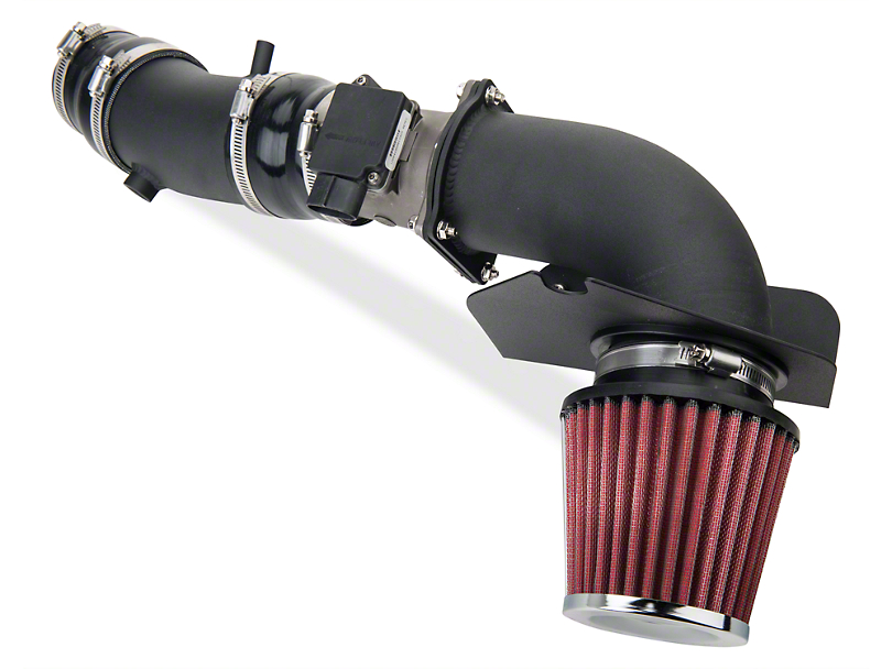 SR Performance Black Cold Air Intake (94-95 5.0L)