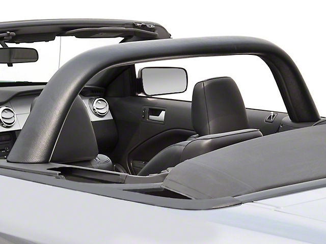 MMD Convertible Styling Bar - Charcoal (05-14 GT, V6, GT500)