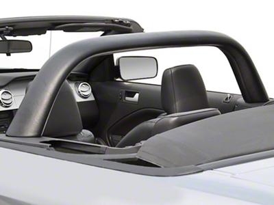MMD Convertible Styling Bar - Charcoal (05-14 GT, V6, GT500)