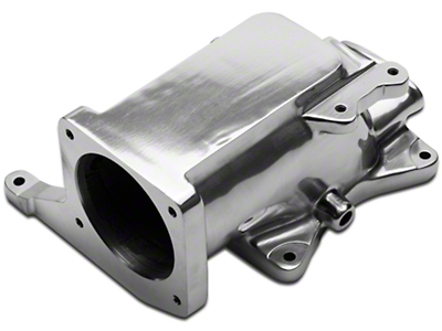 SR Performance Upper Intake Plenum (96-04 GT)