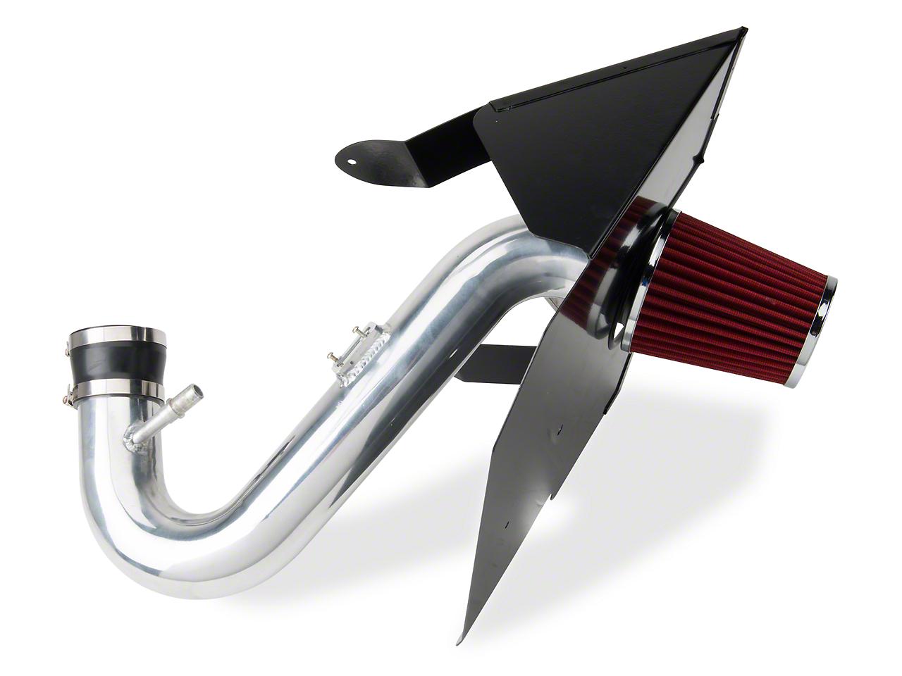SR Performance Cold Air Intake (05-09 V6)