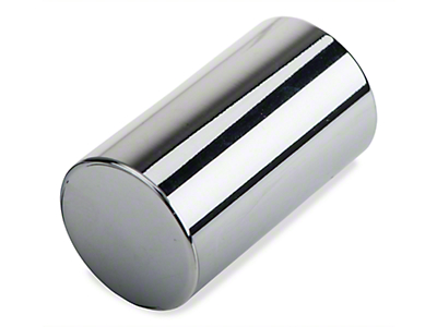 Chrome A/C Fill Cap Cover (05-10 All)