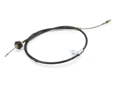 Adjustable Clutch Cable