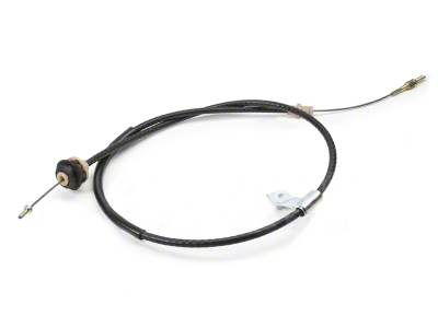 SR Performance Adjustable Clutch Cable (96-04 All)