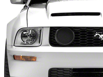 MMD Boss Style Fog Light Deletes (05-09 GT)