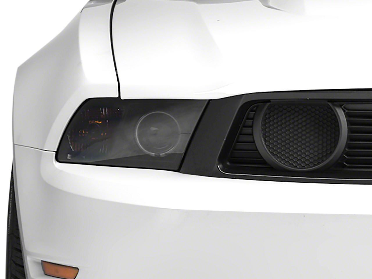 MMD Boss Style Fog Light Deletes (10-12 GT)