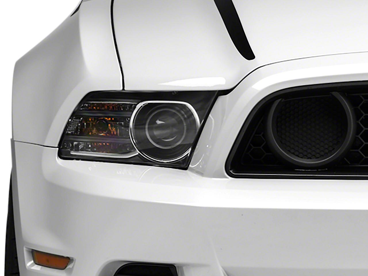 MMD Boss Style Fog Light Deletes (13-14 GT)