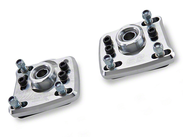 SR Performance Caster Camber Plates (94-04 All)