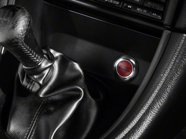 Push Button Start Ignition Kit (99-04 All)
