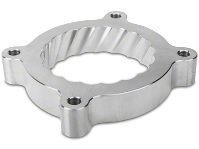 SR Performance Throttle Body Spacer (11-15 V6)