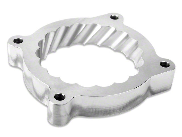 SR Performance Throttle Body Spacer (11-16 GT)