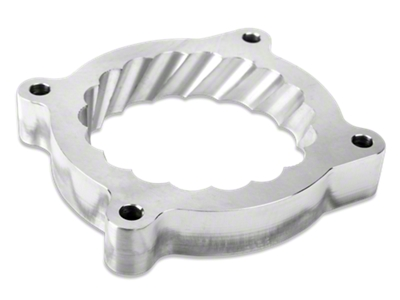 SR Performance Throttle Body Spacer (11-15 GT)