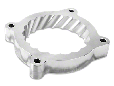 SR Performance Throttle Body Spacer (11-14 GT)