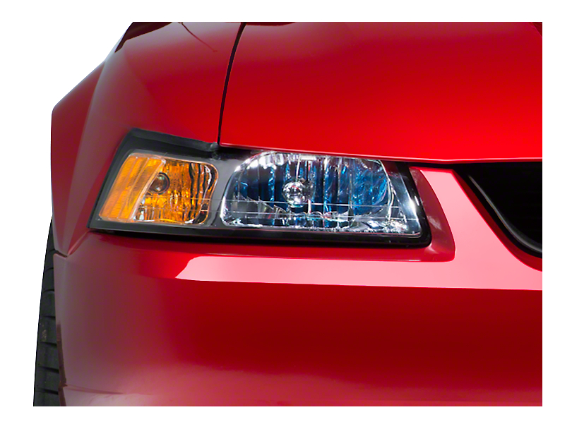 OE Style Headlights (99-04 All)