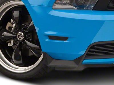 Smoked Side Marker Lights (10-14 GT, V6)