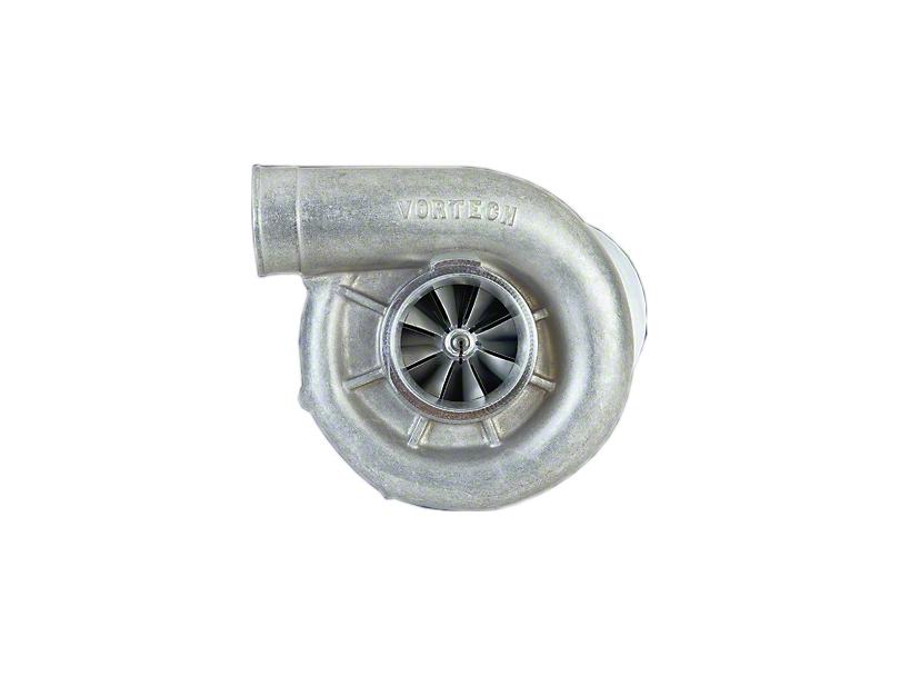 Vortech Supercharger System - Satin (86-93 5.0L)