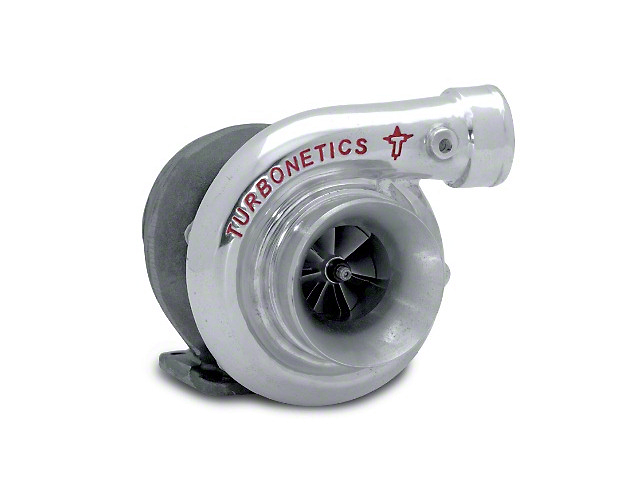 Hellion Single Turbo - Complete Kit (05-10 GT)