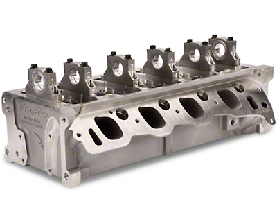 Trick Flow Twisted Wedge Cylinder Heads - 44cc (96-04 GT)