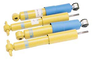 Bilstein HD Shock & Strut Package (94-04)