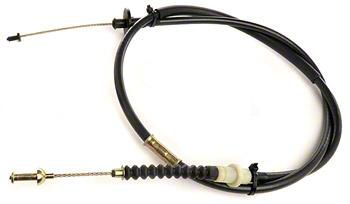Add Maximum Motorsports High Performance Clutch Cable