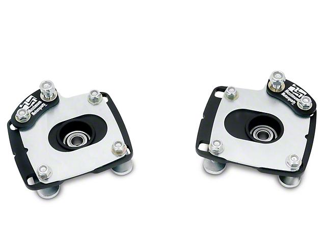 Maximum Motorsports Caster Camber Plates (11-14 GT, V6, BOSS)