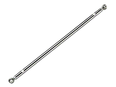 Maximum Motorsports Adjustable Panhard Bar w/ Spherical Rod Ends (05-14 All)