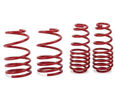 H&R Race Springs - Coupe & Convertible (05-09 GT, V6)