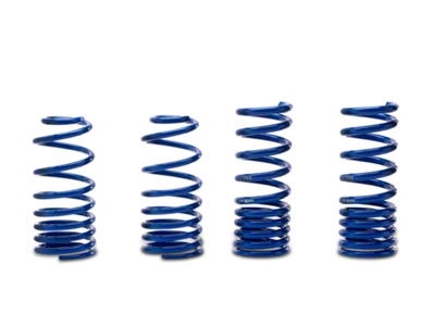H&R Super Sport Springs - Coupe & Convertible (11-14 GT, V6)