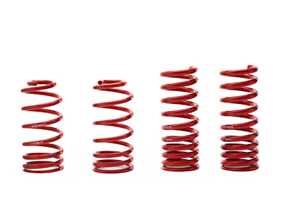 H&R Race Springs - Coupe & Convertible (11-14 GT, V6)