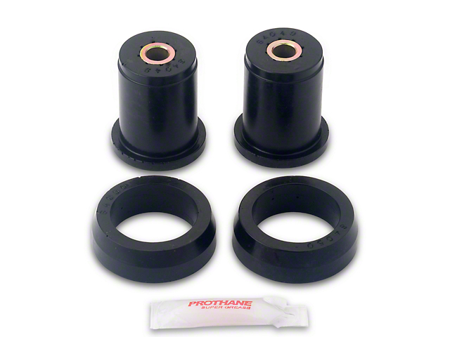 Prothane Rear Upper Axle Bushings (79-04 All, Excludes IRS)