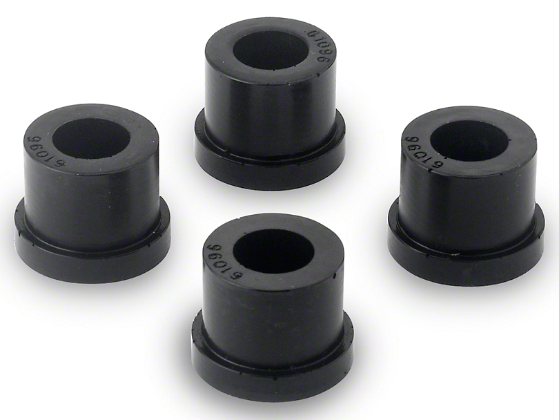 Prothane Standard Steering Rack Bushings (85-04 All)