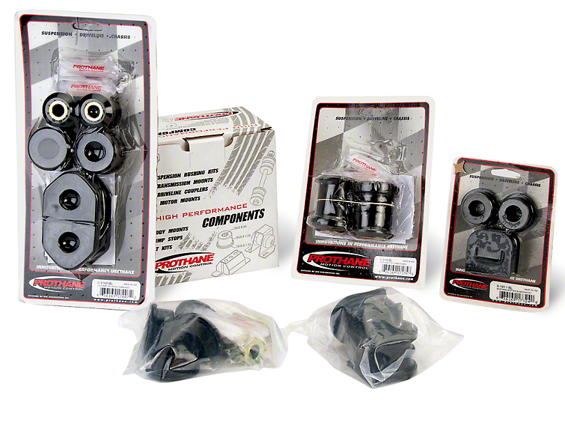 Prothane Total Bushing Kit (05-09 GT)