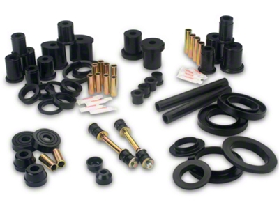 Prothane Total Bushing Kit (94-98 All)
