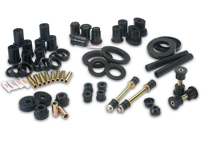 Prothane Total Bushing Kit (85-93 All)